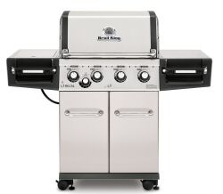 BroilKing Gasgrill Regal 440 Pro