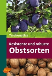Resistente & robuste Obstsorten