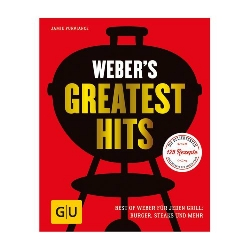 Weber`s Greatest Hits