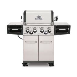BroilKing Gasgrill Regal 490 Pro