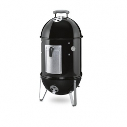 Smokey Mountain Cooker, 37 cm,<br /> Black