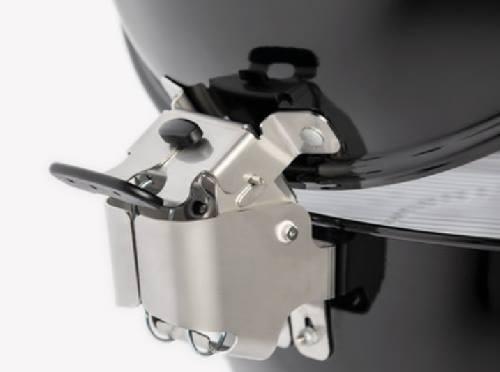 Weber Holzkohlegrill Bilder : Weber grill master touch gbs premium se e 5775 holzkohlegrill 57cm