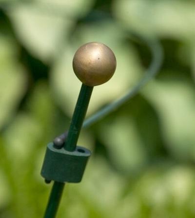 PEACOCK Fiberglas Straps, 125cm | Gartendekoration ...  PEACOCK Fibergl...